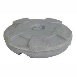Podkładka gumowa na siodło podnośnika 3T QS19100