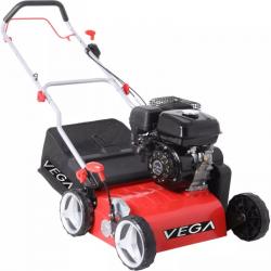 Vega WR65810 2w1 wertykulator-areator spalinowy 212cm3