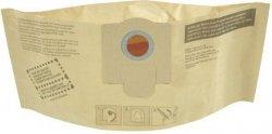 Torba papierowa na pył WDE