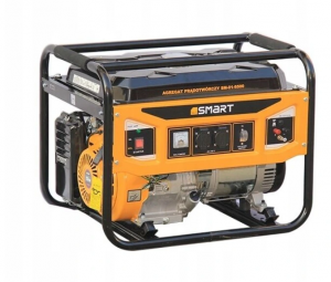 AGREGAT SMART 5kW 230V SM-01-6500