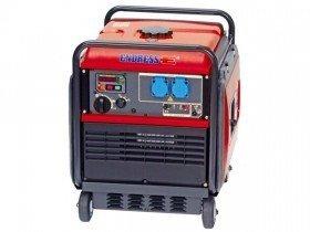 Endress agregat prądotwórczy ESE 3500 T Silent