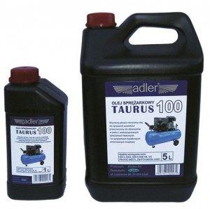 ADLER Olej sprężarkowy TAURUS 100 1l