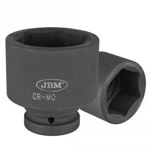 Nasadka udarowa 1'' 65 mm 6-kątna JBM