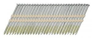 Gwoździe 2.9X50MM pierścieniowe galwanizowane 3300 szt. NR90GR2