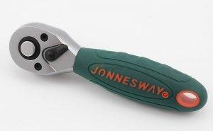 Jonnesway Grzechotka 3/8 36 zębów krótka R2903B