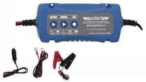 ADLER Prostownik elektroniczny ADCHARGER 5.3