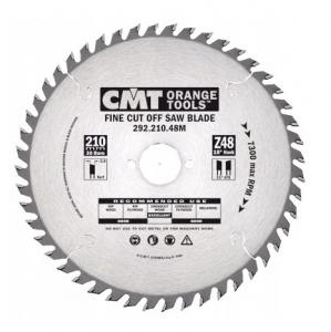 CMT Piła do drewna 190x30x64z 292.190.64M