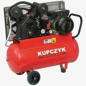KUPCZYK Kompresor specjalistyczny KV 230/50 M