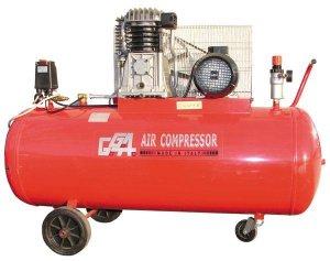 KUPCZYK Kompresor Sprężarka GG 550