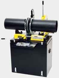 REMS SSM 250 KS-EE Maszyna do zgrzewania doczołowego