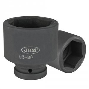 Nasadka udarowa 1'' 95 mm 6-kątna JBM