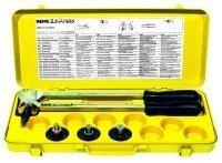 REMS Ex-Press P Set SH 16-20-25 ALU Kielichownica ręczna