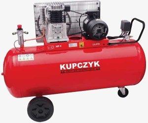 KUPCZYK Kompresor Sprężarka KK 540/270