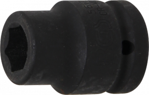 BGS Nasadka 3/4 udarowa 17mm 6-kąt