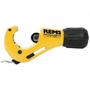 REMS RAS Cu-INOX 3-35 Obcinak do rur