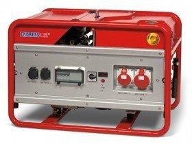 Endress agregat prądotwórczy ESE 1506 DSG-GT ES DUPLEX