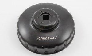 Jonnesway Nasadka, klucz do filtra oleju Audi (A4, A6 TDI), VW (Passat 97 TDI), Renault (Laguna 2.2D, Safrane 2.2D, Espace 2.2D,
