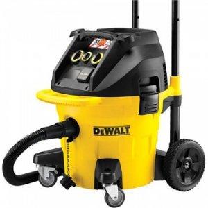 DeWalt DWV902M Odkurzacz przemysłowy 2200W