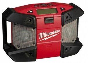 MILWAUKEE RADIO C12 JSR