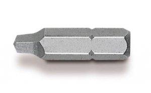 HIKOKI BIT1/4 ROBERTSON KWADRAT NR 3 L-25mm