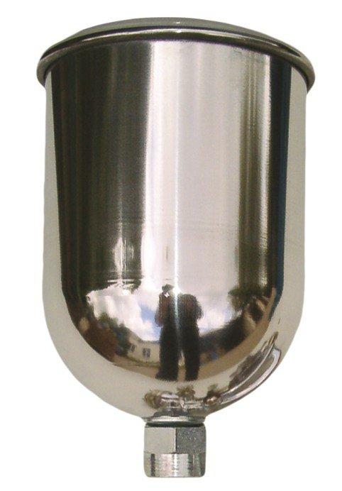 Zbiornik 500ml G-0,5l. do pistoletów lakierniczych malarskich