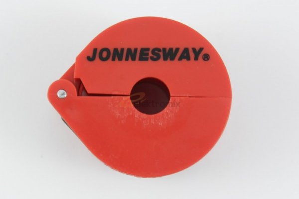 JONNESWAY Złączka do systemów klimatyzacji - Zestaw AR060025