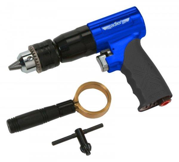 """Wiertarka pneumatyczna pistoletowa 1/2"""" AD-531"""