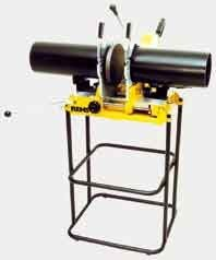 REMS SSM 160 RS-EE Maszyna do zgrzewania doczołowego