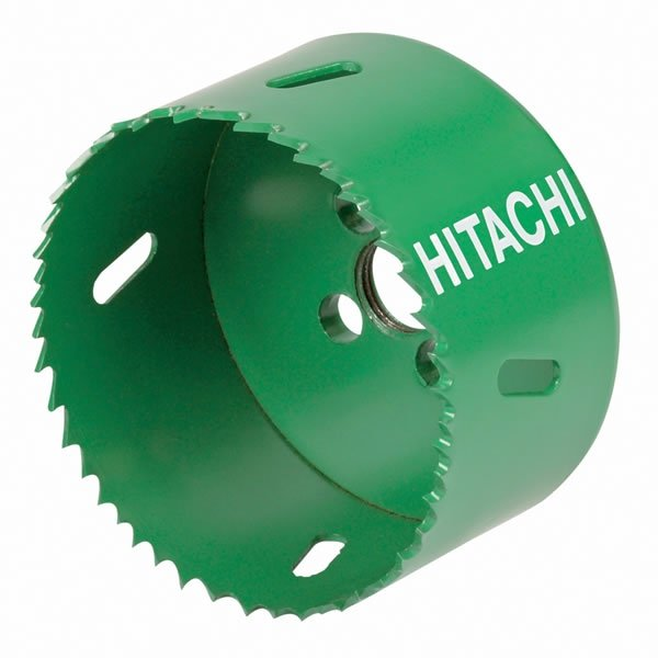 HITACHI OTWORNICA HSS BI-METAL 59mm