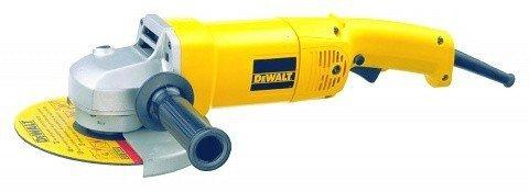 DeWalt DW840 Szlifierka kątowa 180 mm