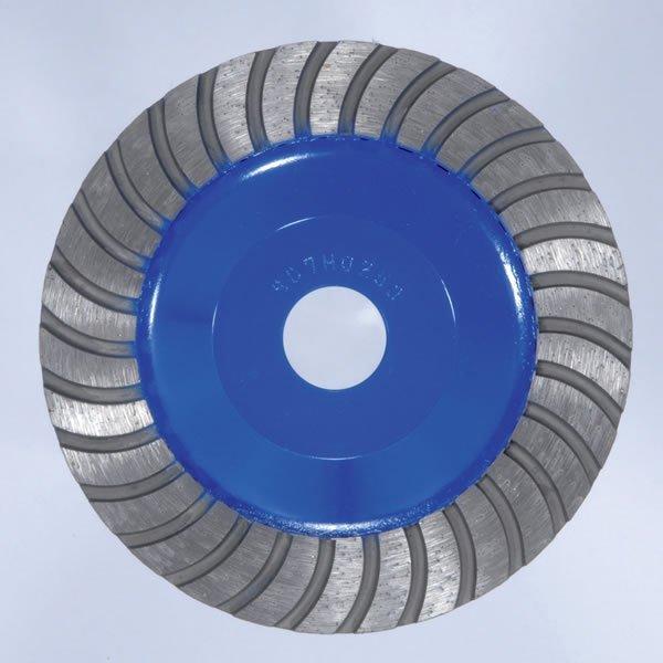 Diamentowa ściernica garnkowa 100x22,2  PW