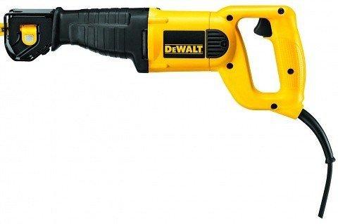 DeWalt DW304PK Pilarka szablowa 1050W
