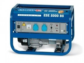 Endress agregat prądotwórczy ESE 2000 BS