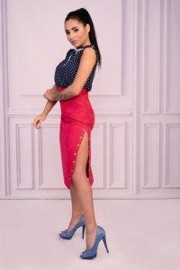 Lunarin Raspberry 90532