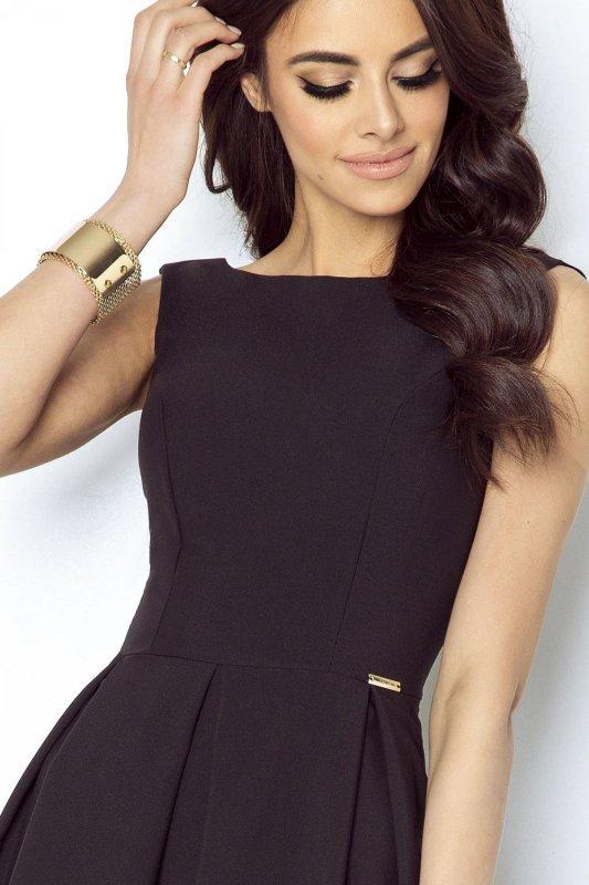 Sukienka Tailor - czarny