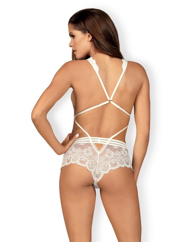 Body Electra White 853-TED-2