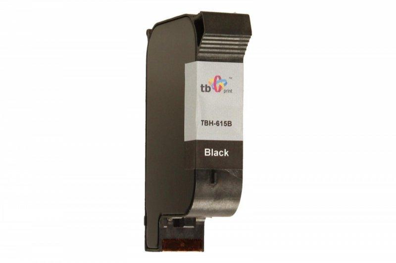 TB Print Tusz do HP Nr 15 - C6615DE TBH-615B BK ref.