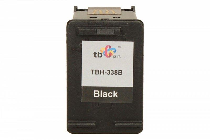 TB Print Tusz do HP Nr 338 - C8765EE TBH-338B BK ref.