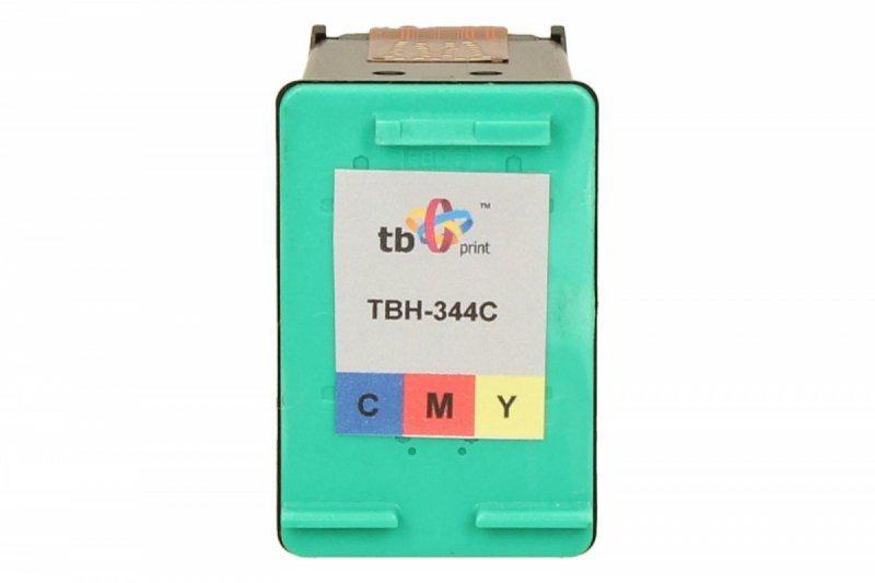 TB Print Tusz do HP Nr 344 - C9363EE TBH-344C Kolor ref.