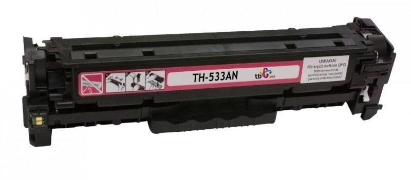 TB Print Toner do HP CC533A TH-533AN MA 100% nowy
