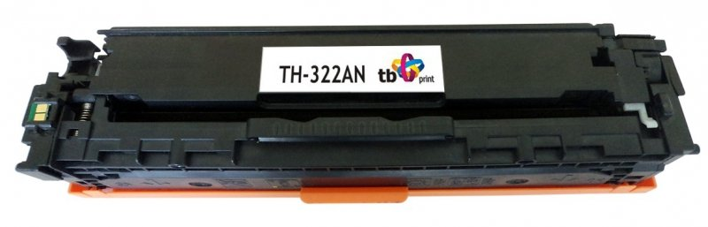 TB Print Toner do HP CP 1525 TH-322AN YE 100% nowy