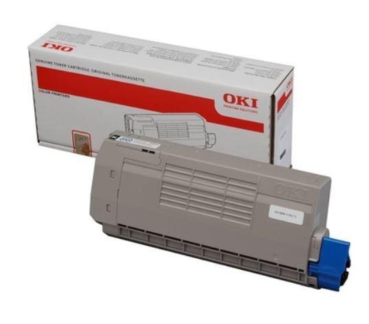 OKI Toner do C710 / C711  BLACK (11k)           44318608