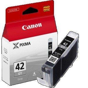 Canon Tusz CLI-42 Szary 6390B001