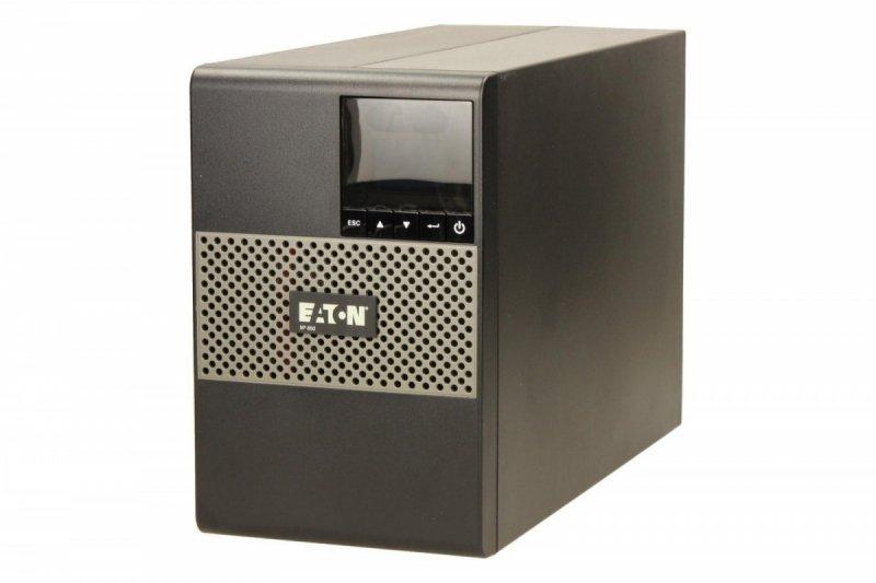Eaton UPS 5P 850 Tower  5P850i; 850VA / 600W; RS232/USB