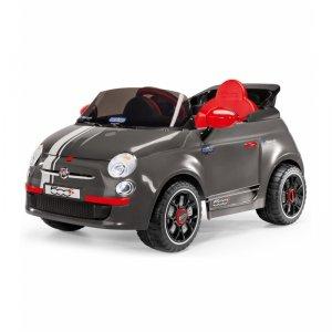 PEG PEREGO Samochód na Akumulator Fiat 500 S 6V