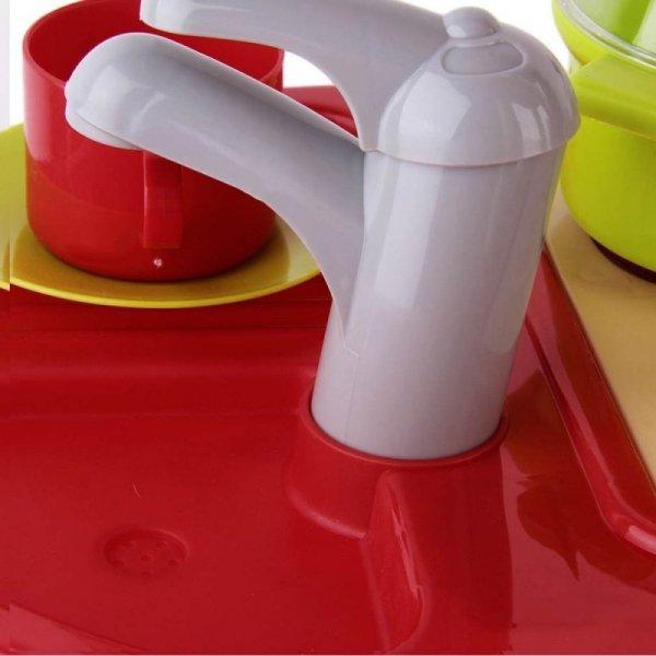 Kuchnia dla Dzieci - walizka #E1