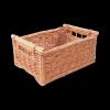 Skrzynka (Naturalna/30cm) - sklep z wiklina - zdjęcie