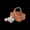 Koszyczek Wielkanocny (Holender/30cm) - sklep z wiklina - zdjęcie