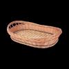 Taca kuchenna (owalna/50cm) - sklep z wiklina - zdjęcie