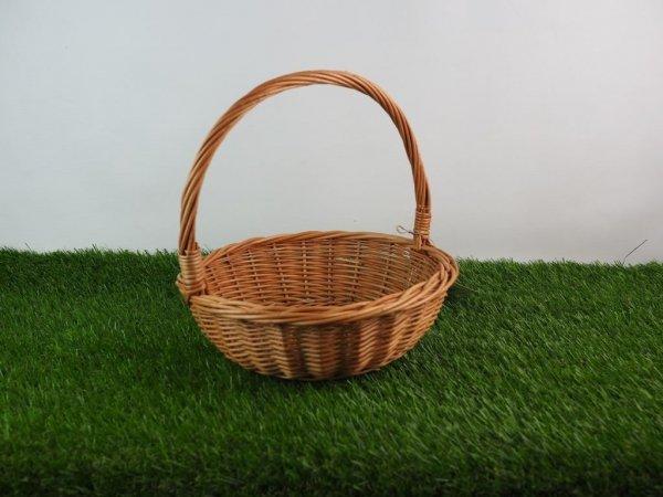 Koszyczek Wielkanocny (Owocowy/Pełny) - sklep z wiklina - zdjęcie 1